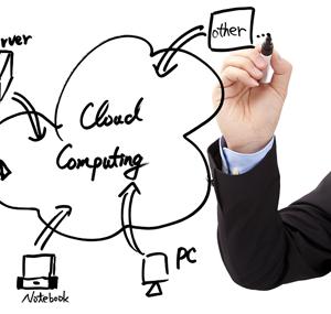 cloud storage & file sharing