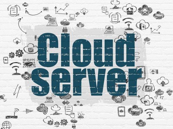 server backup and cloud server backups