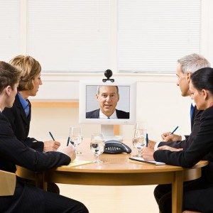 online meetings & video conferencing